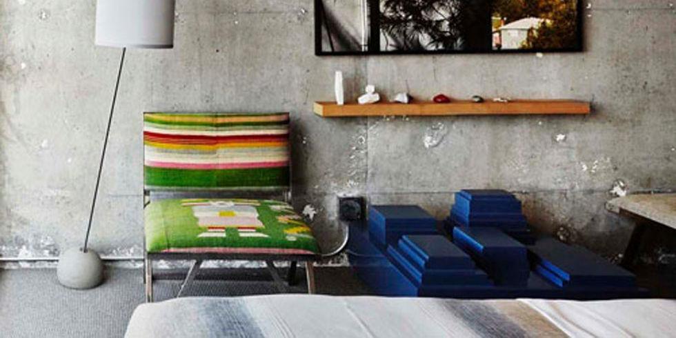 The Line Hotel La Chairs Hotel Interior Decor Ideas