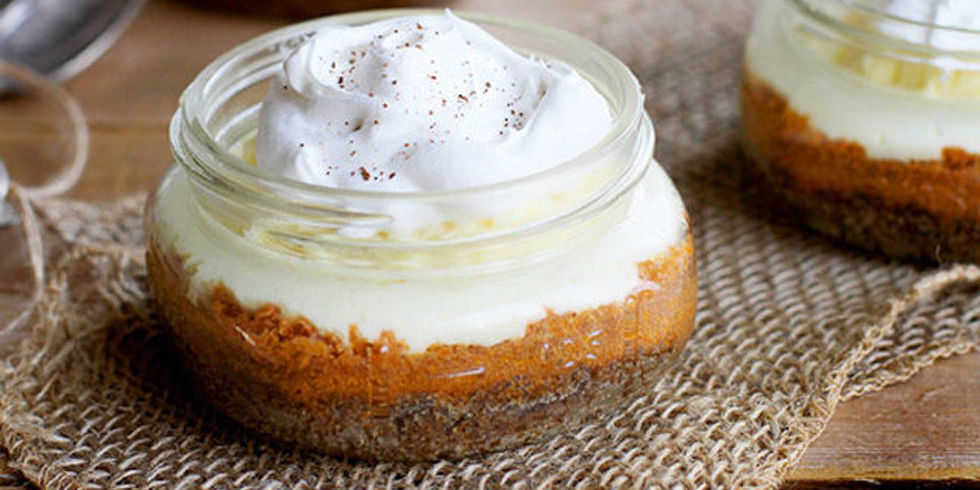 Mason Jars Cake Recipes: Recipes For Dessert In A Jar