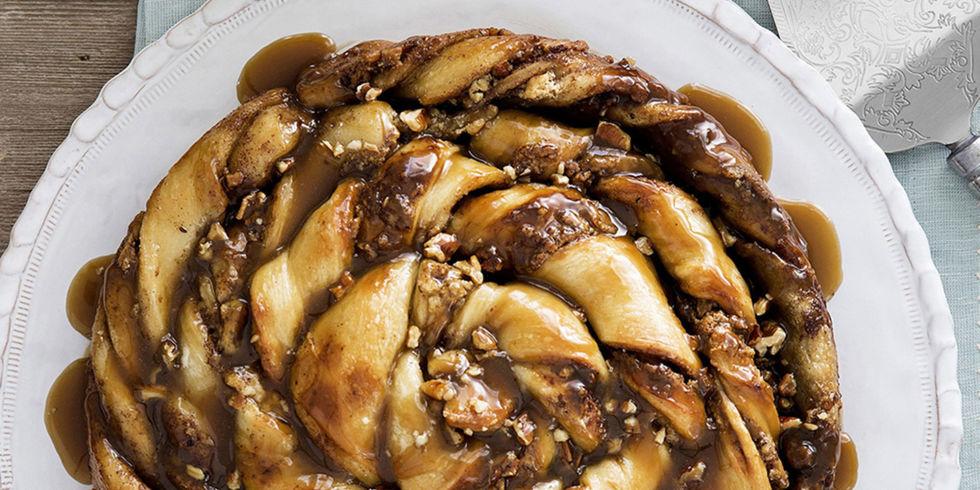 recipe: pecan rolls recipe quick [39]