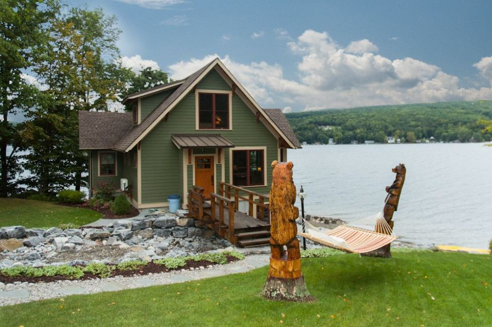 Homeaway Lakehouses Summer Vacations