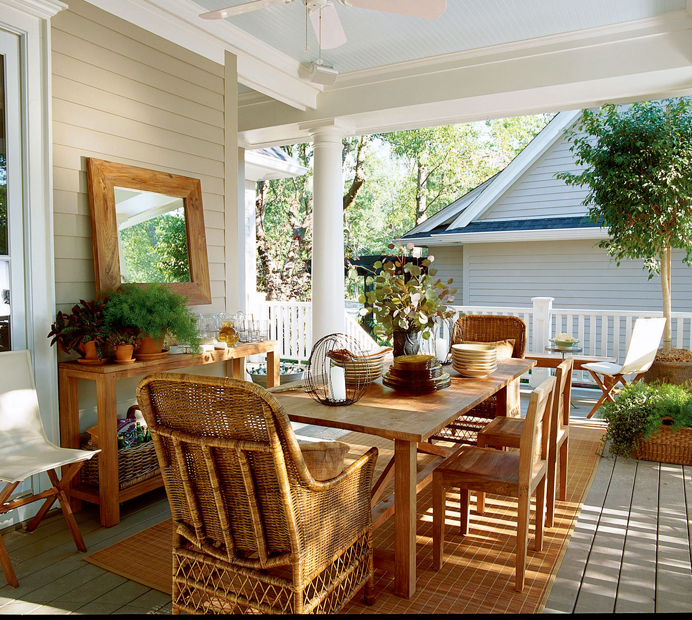Porch Designs Ideas