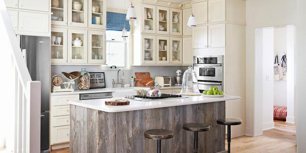 20 easy kitchen updates - ideas for updating your kitchen
