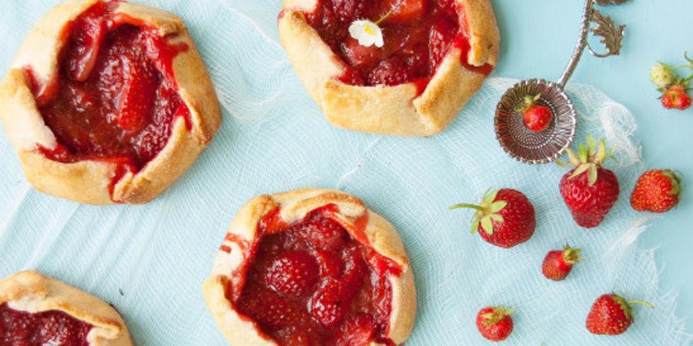 Rhubarb recipes easy