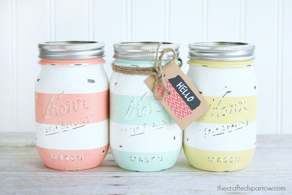 where can i get mason jars