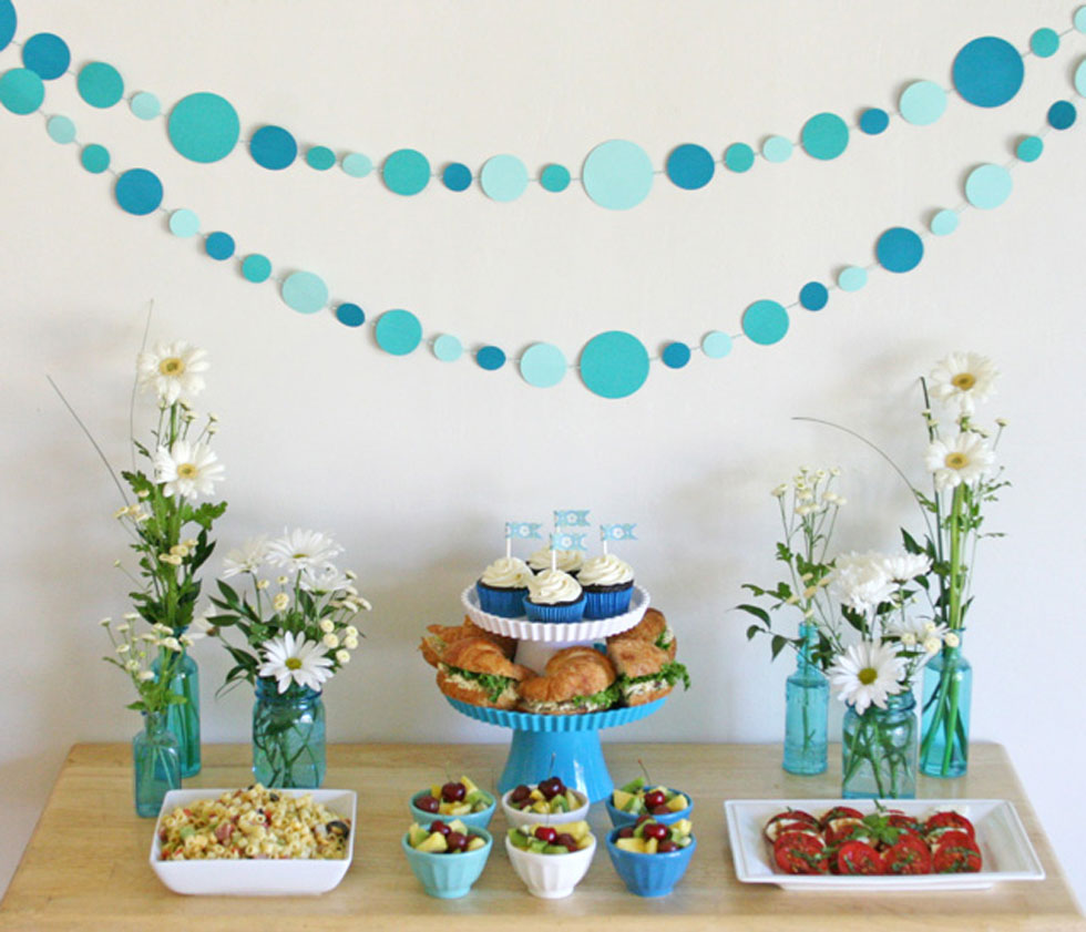 30 baby shower ideas for boys and girls baby shower food and decorations