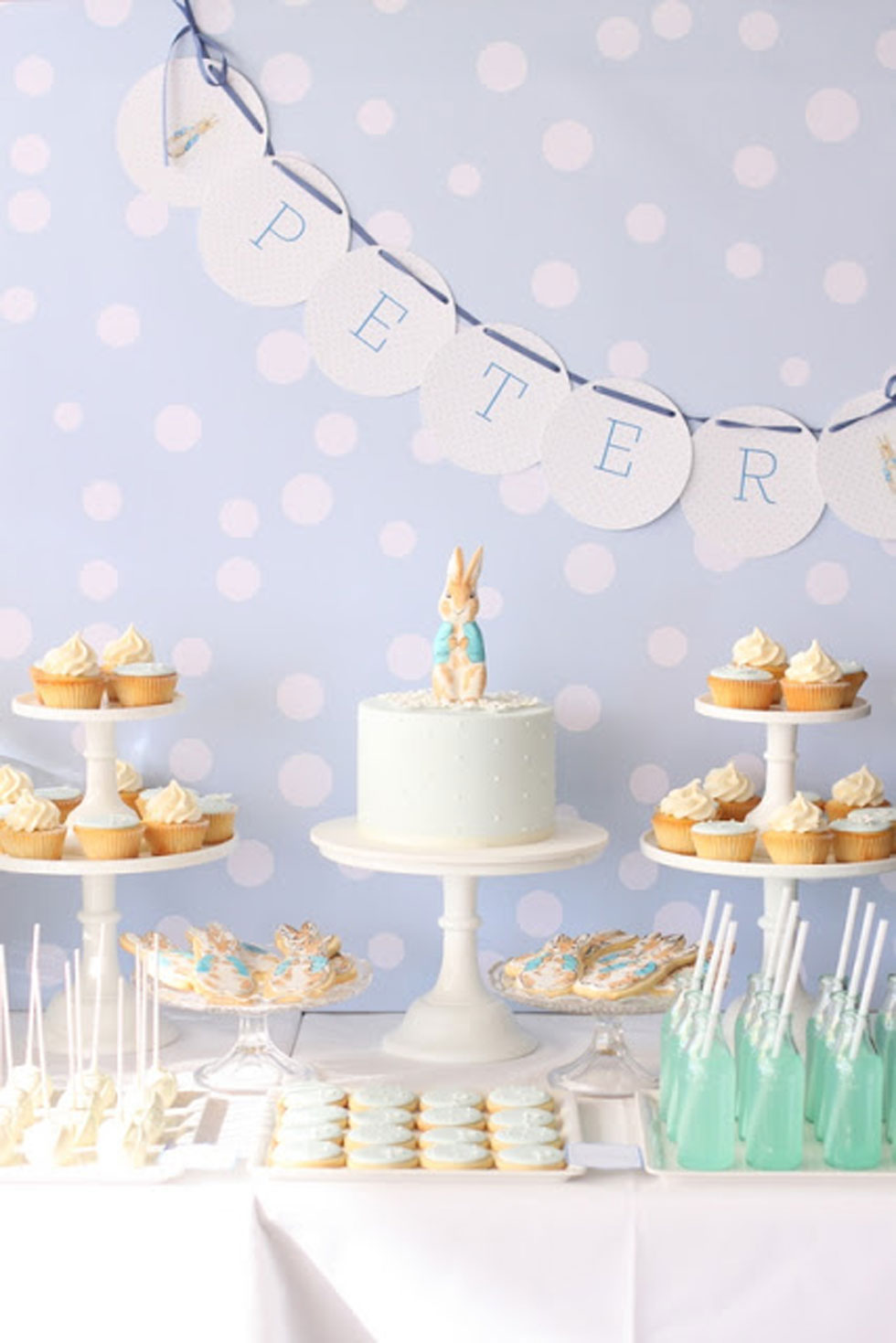 30+ Baby Shower Ideas For Boys And Girls   Baby Shower Food And Decorations