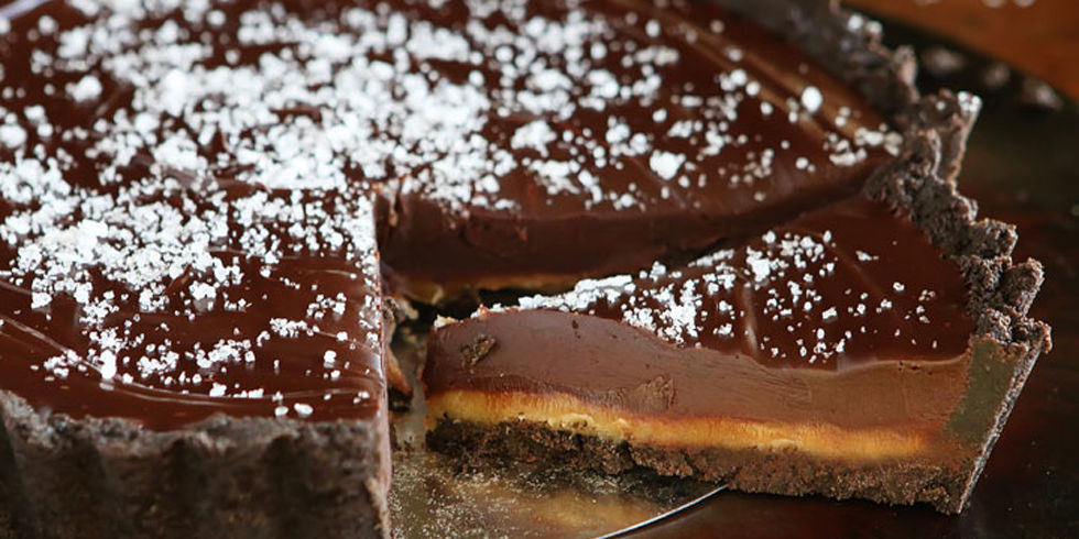 16 Easy Chocolate Pie Recipes - How to Make Chocolate Pies