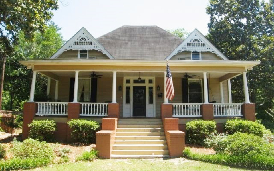 Historic homes for sale under 150 000 in america here 39 s for 150k house plans