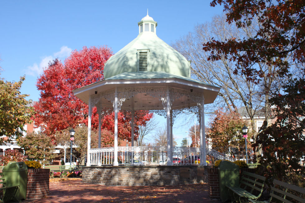 Small Town Squares Best small towns in america - prettiest small towns ...
