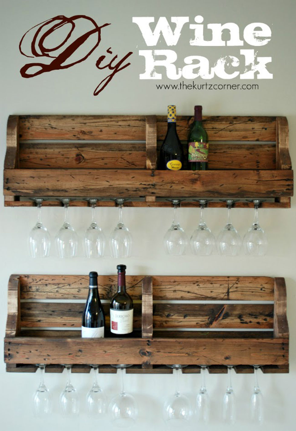 Diy Pallet Projects Wood Pallet Crafts Easy Craft Ideas