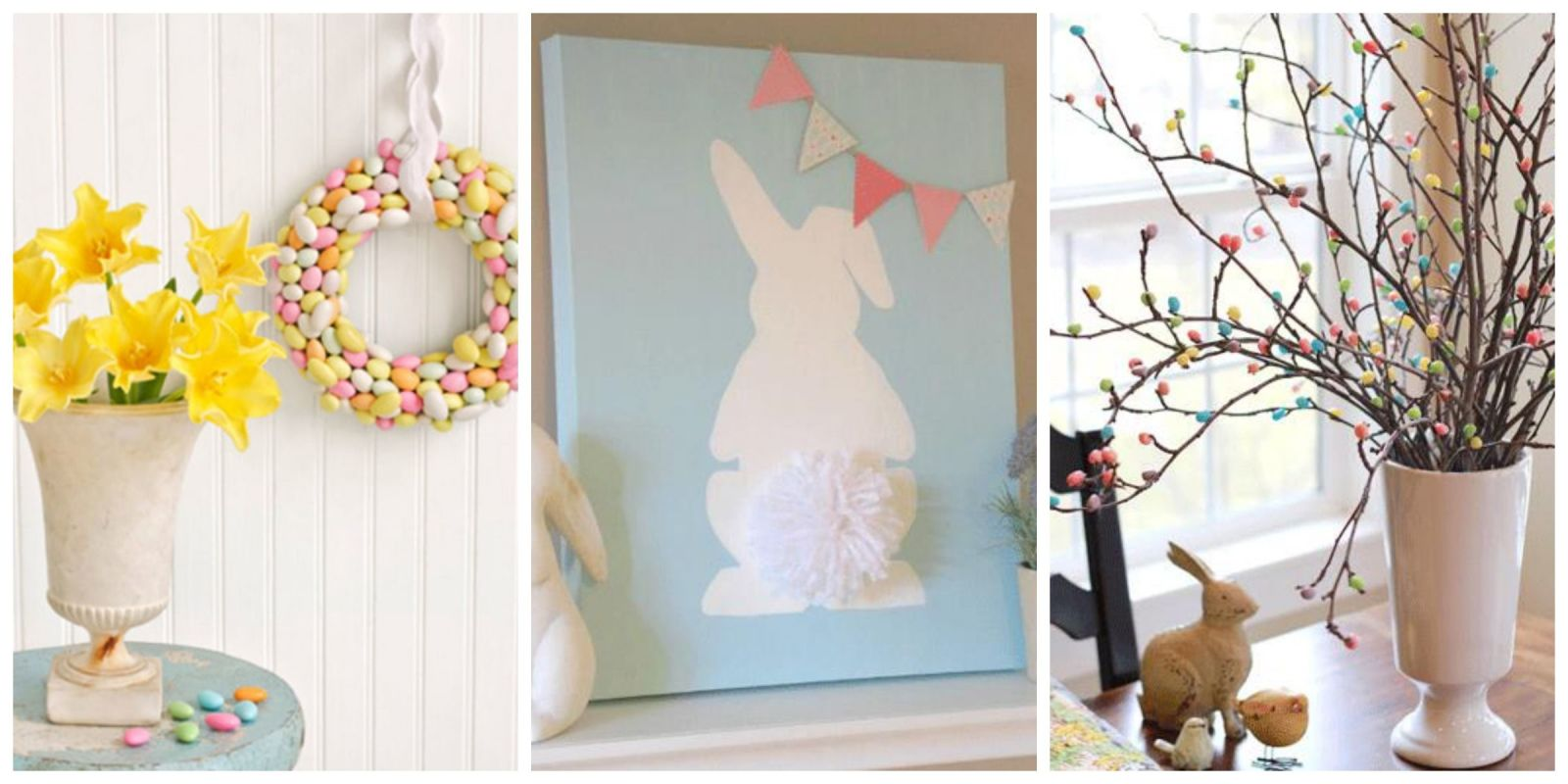 35 easy easter crafts ideas for easter diy projects