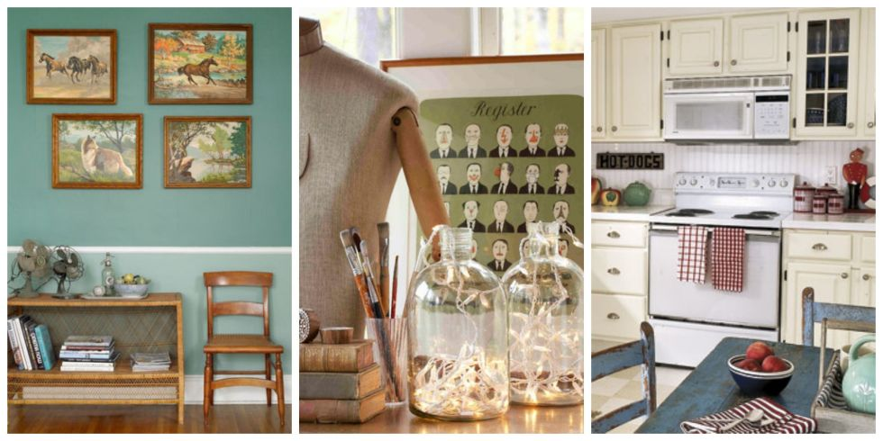 32 budget friendly home decorating ideas