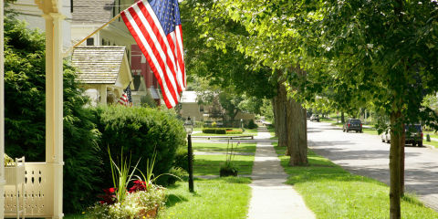Most affordable small towns in america business insider for Affordable small towns in colorado