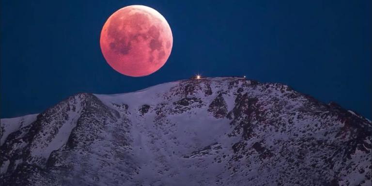 blood moon tonight sacramento - photo #11