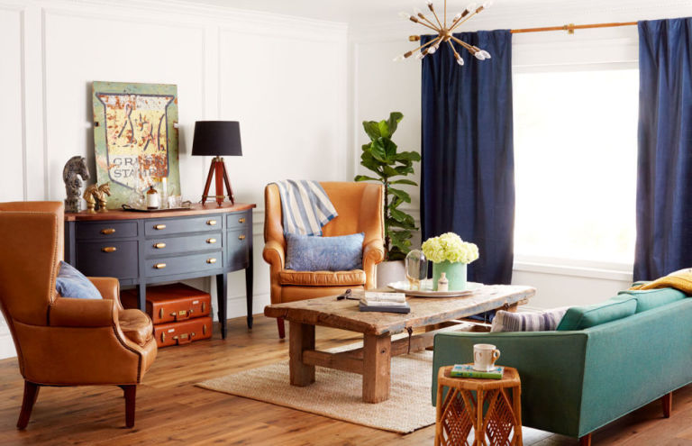 Country Living Room Decor best decor stores - decorating stores