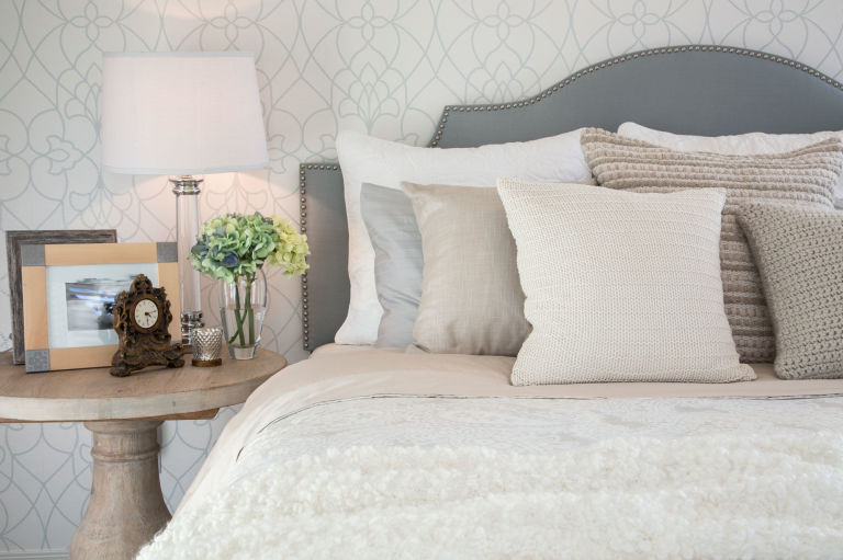 steal these bedroom decorating tips for a better nights sleep - Help Decorating Bedroom