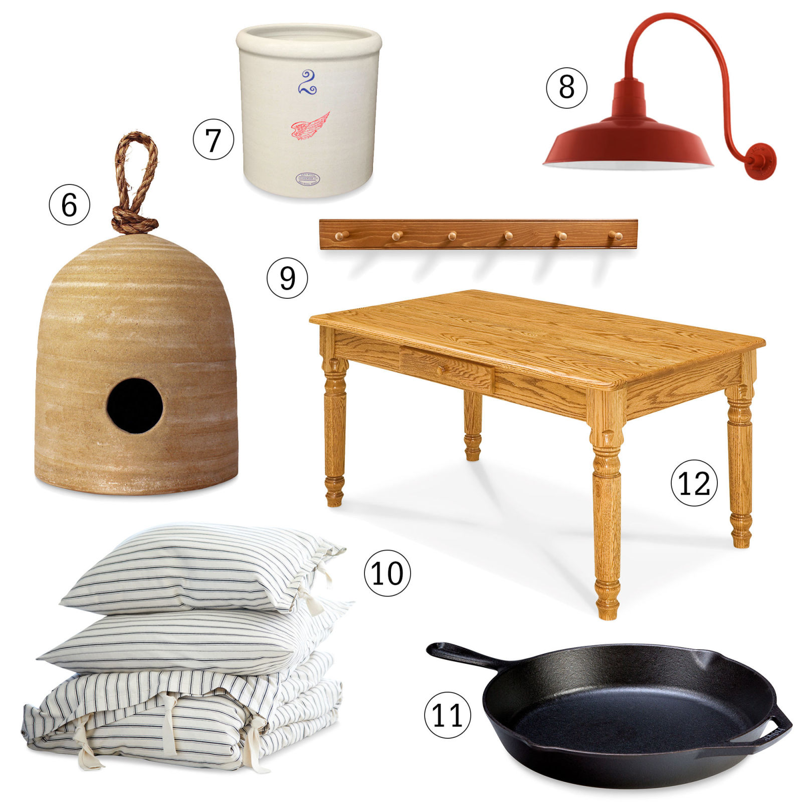 12 Essential Country Home Decor Items Online Discount Codes