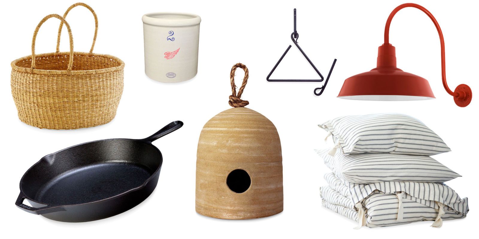 12 Essential Country Home Decor Items