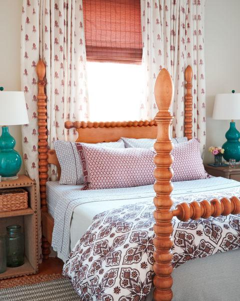 أفكار تزيين غرفة النوم gallery-1428952788-c