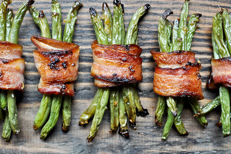 10 Bacon Wrapped Appetizers  Recipes for Bacon Wrapped Foods