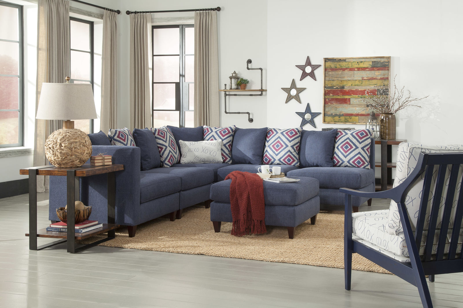Trisha yearwood home collection home decorating - Home decorating online collection ...