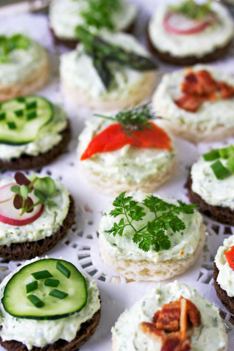 Countryliving Food Drinks G Kentucky Derby Recipes
