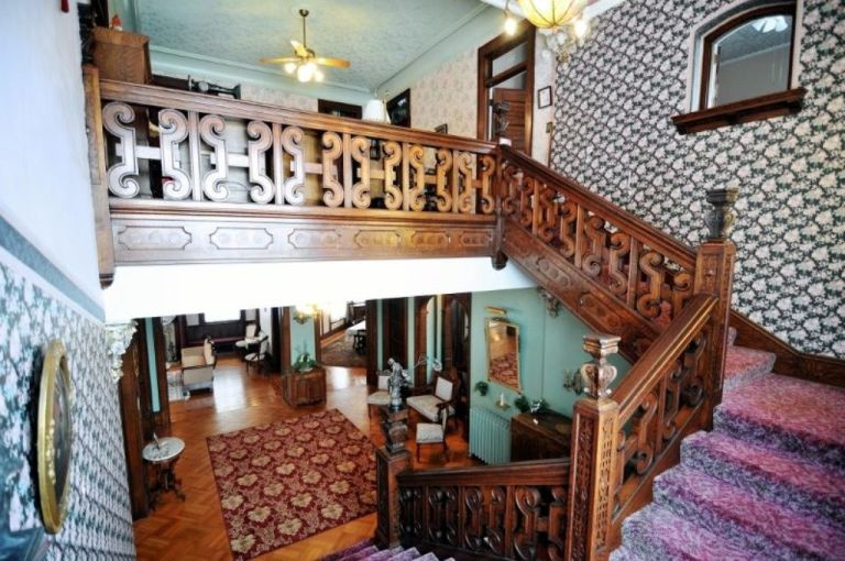 victorian bed and breakfast victorian bed and breakfast indiana real estate