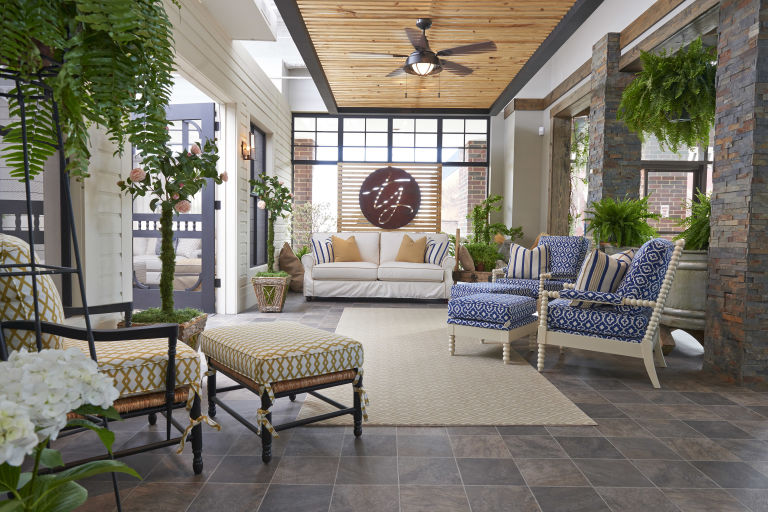 Get A Sneak Peek At Trisha Yearwood S First Home Collection