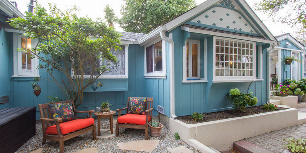 10 Small House Designs That Break Preconceptions About Small Size: 5 Colorful Decorating Lessons To Learn From This