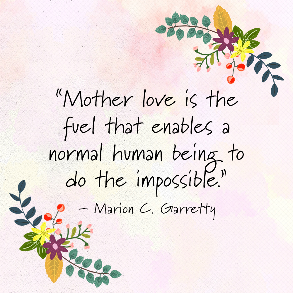10 Short Mothers Day Quotes & Poems Meaningful Happy Mother s Day Sayings