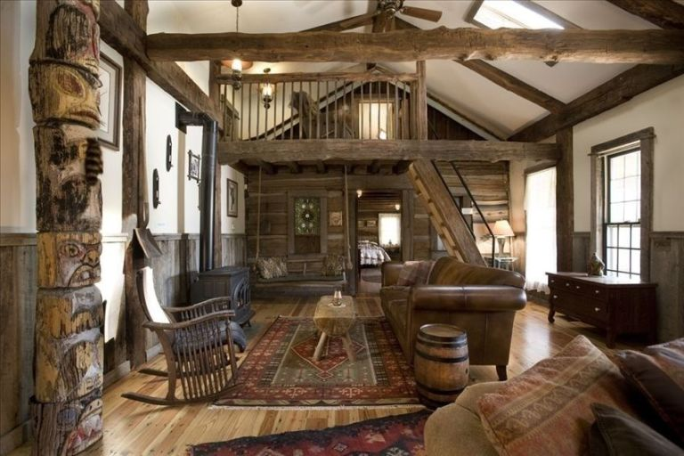 Log Cabin Interiors Homeaway Log Cabin Rustic Decorating Ideas