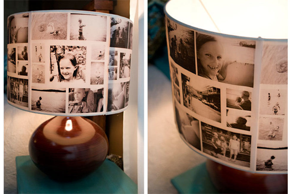 15 best mothers day gifts for grandma crafts you can make for photo lampshades negle Image collections