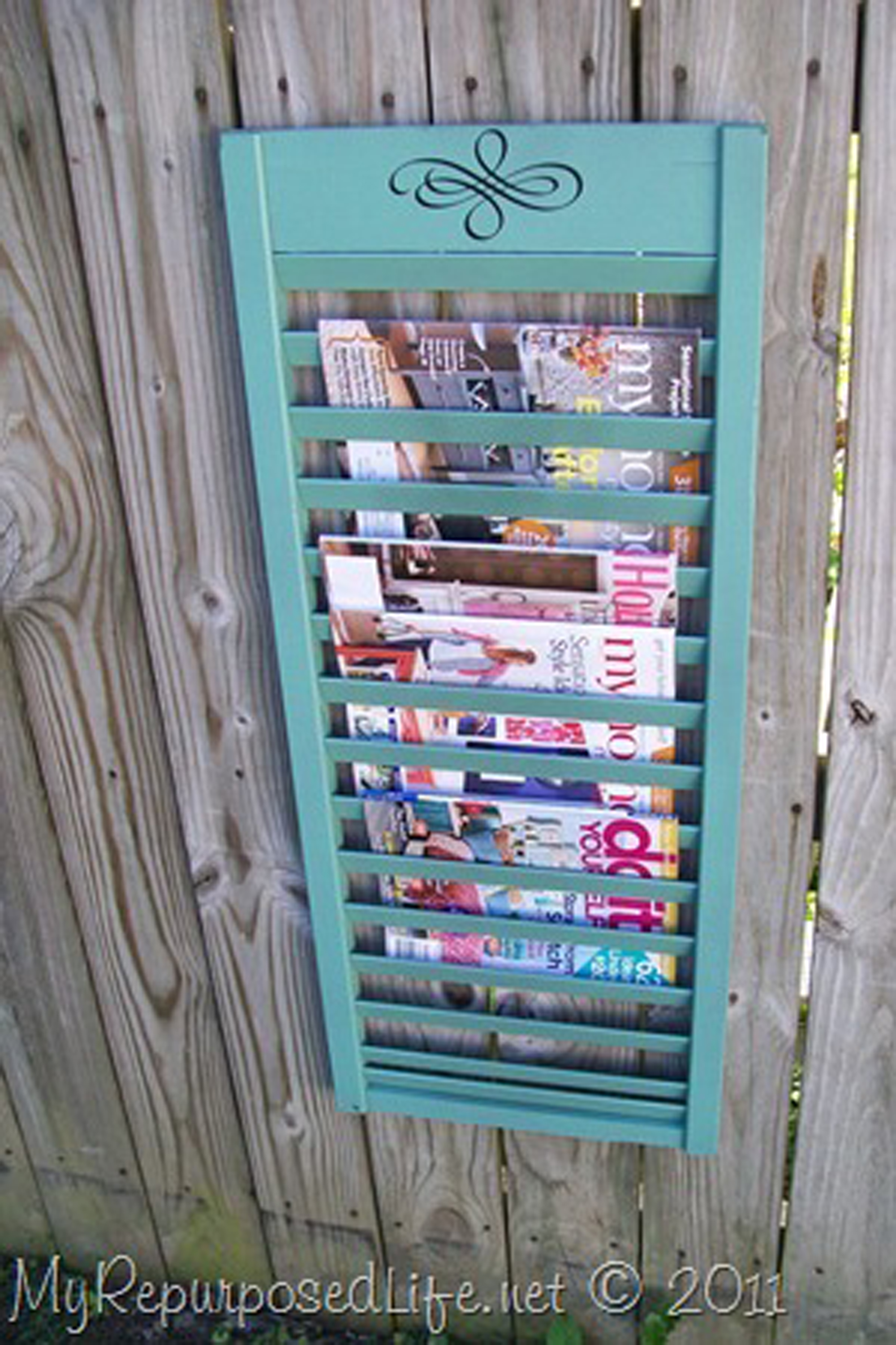 bathroom wall magazine rack | My Web Value