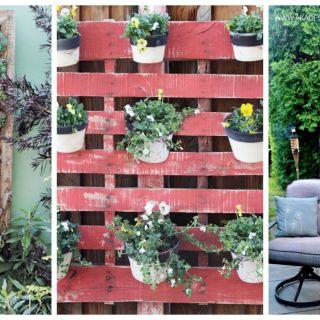 How to Create an Edible Garden - Edible Landscape Ideas