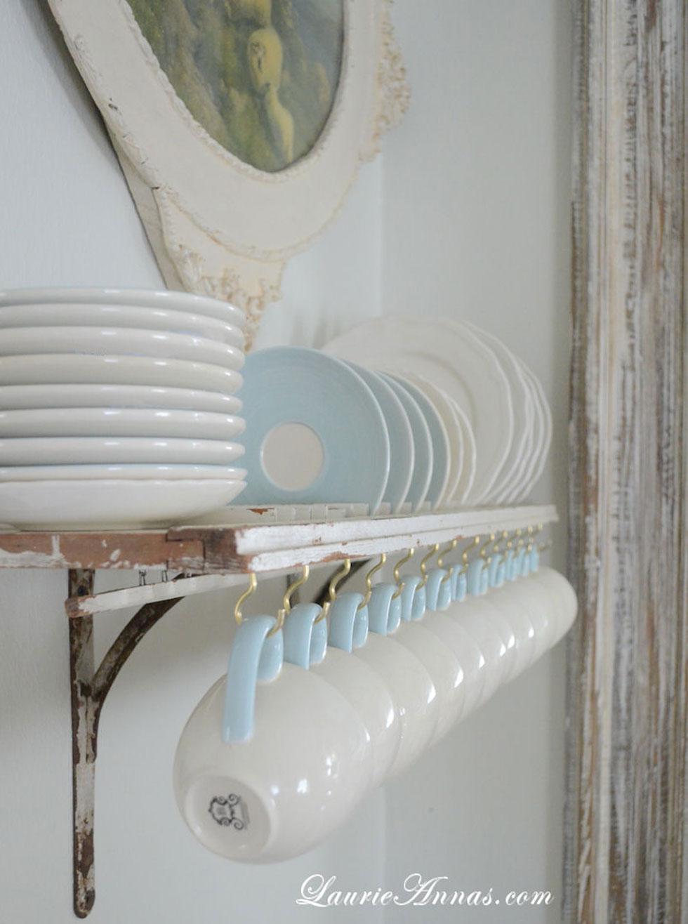 11 repurposed shutter crafts recycled craft ideas - Shutter Designs Ideas