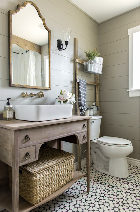 Bathroom Renovation Diy one of the most beautiful diy bathroom renovations ever - bathroom