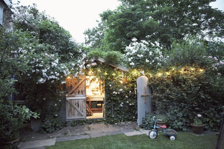 Ideas For Garden Sheds decorative shed ideas nantucket shedscustom shedsgarden shedsstorage sheds 6 Create An Inviting Entryway