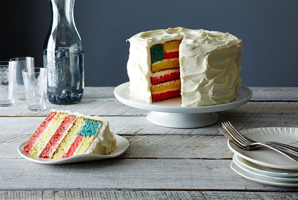 30 patriotic 4th of july desserts easy recipes for for Easy dessert ideas for 4th of july