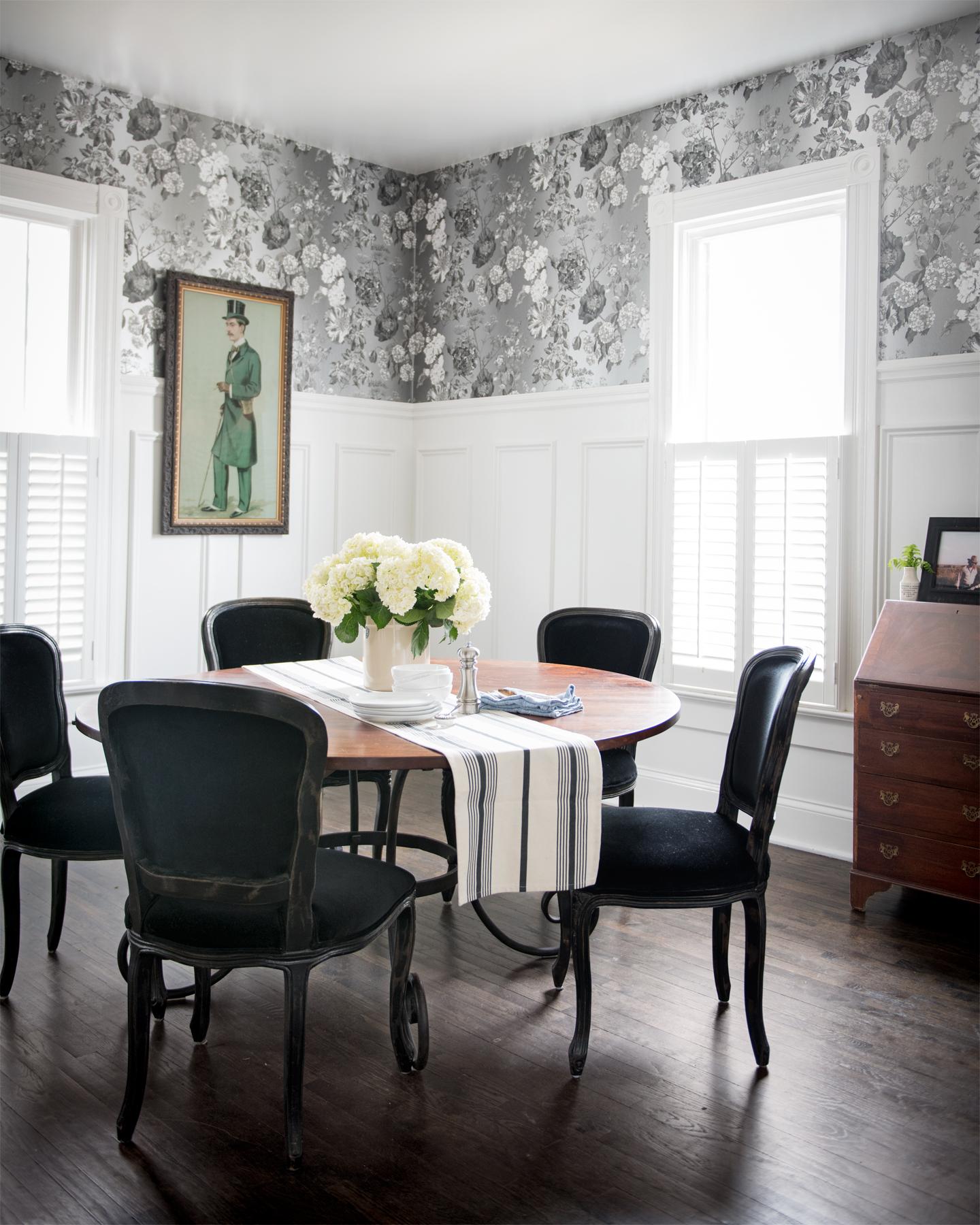 35 Dining Room Decorating Ideas Inspiration: Holly Williams Nashville Home
