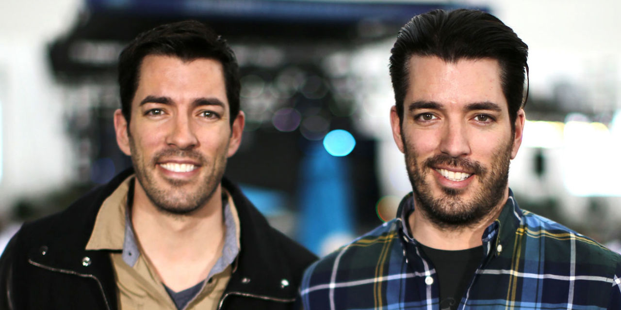 Property brothers jonathan and drew scott Who are the property brothers
