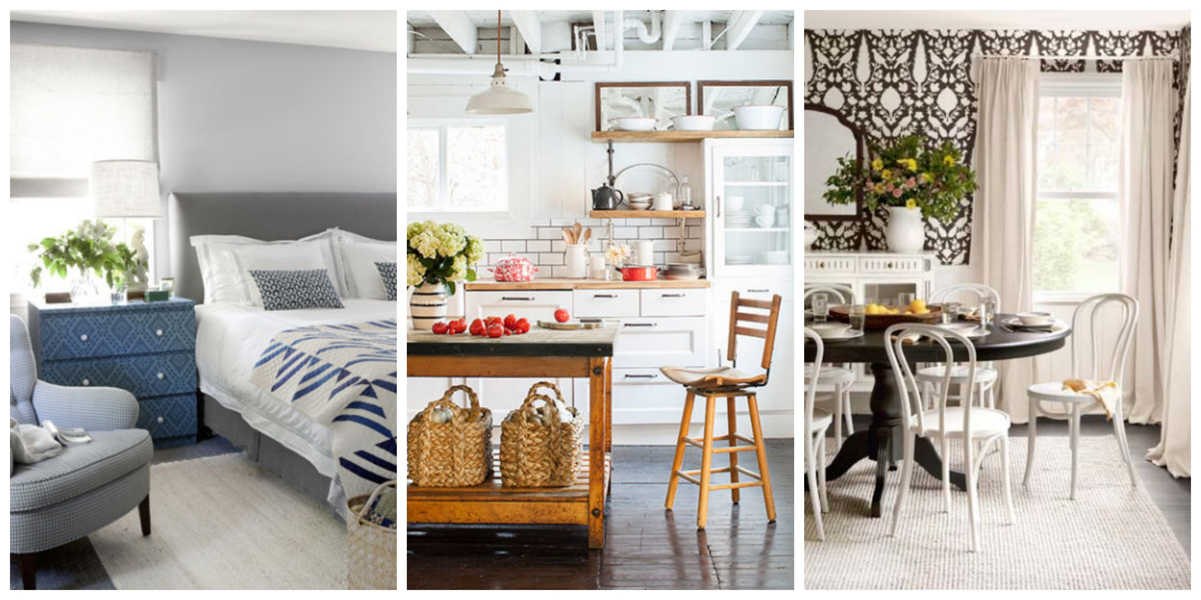 Do It Yourself Home Design: Before And After Home Makeovers