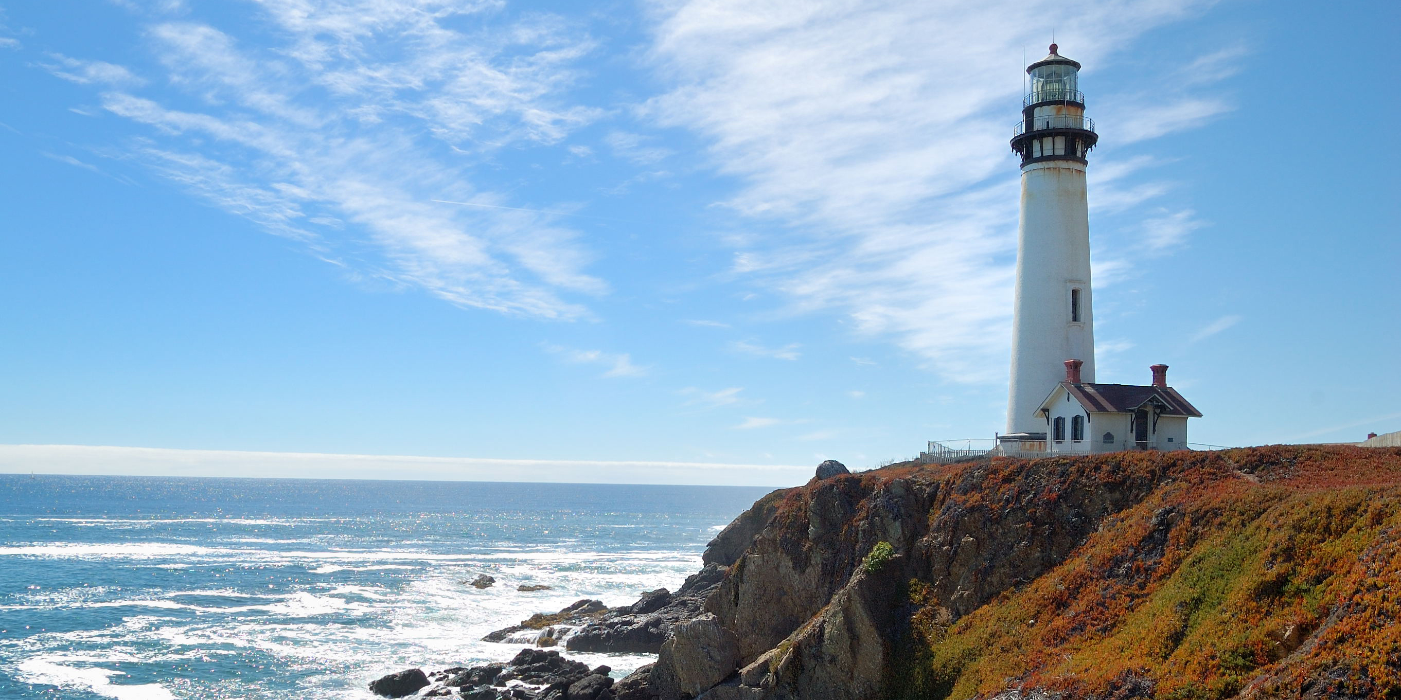 The 30 most beautiful lighthouses in america travel usa for Most beautiful lighthouses in the us