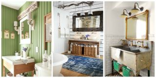 90 inspiring bathroom decorating ideas