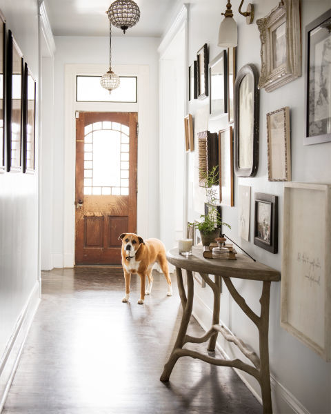 Entry Hall Ideas: How To Decorate Your Entryway