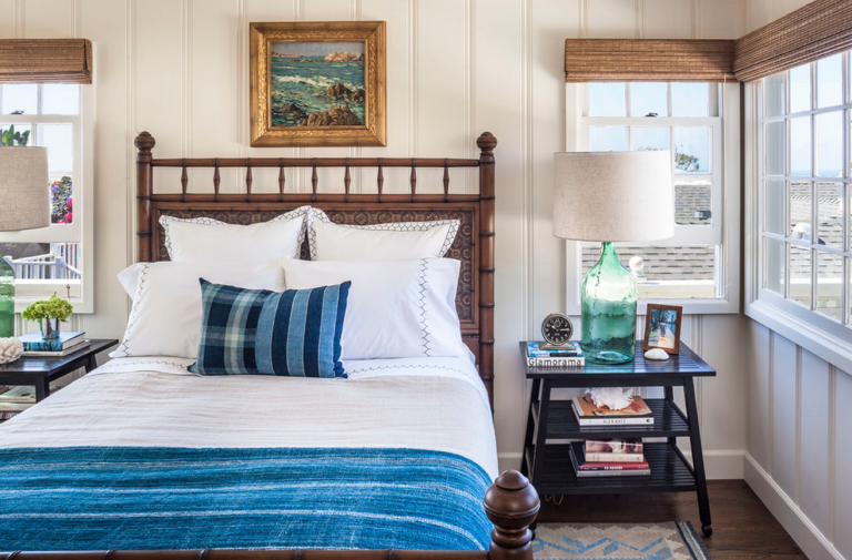 beach house decorating ideas - houzz laguna beach california