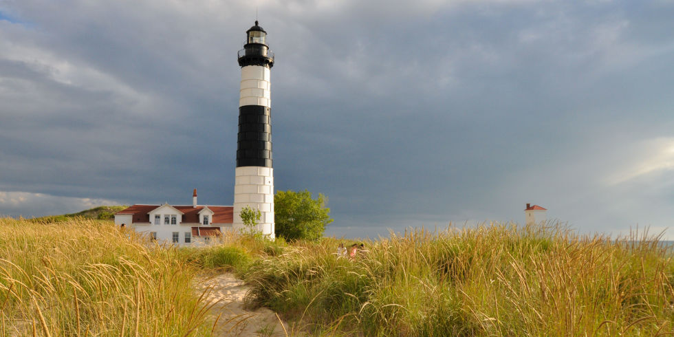 The 30 Most Beautiful Lighthouses in America - Travel USA
