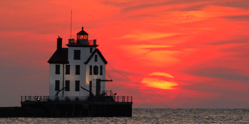Beautiful lighthouses images for Most beautiful lighthouses in the us