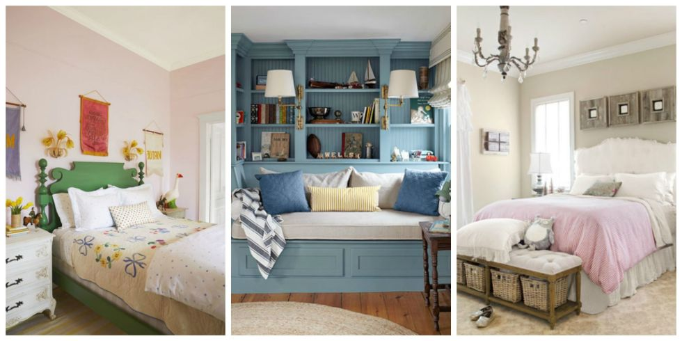 58 Decorating Ideas for Kids' Rooms That You'll Both Love