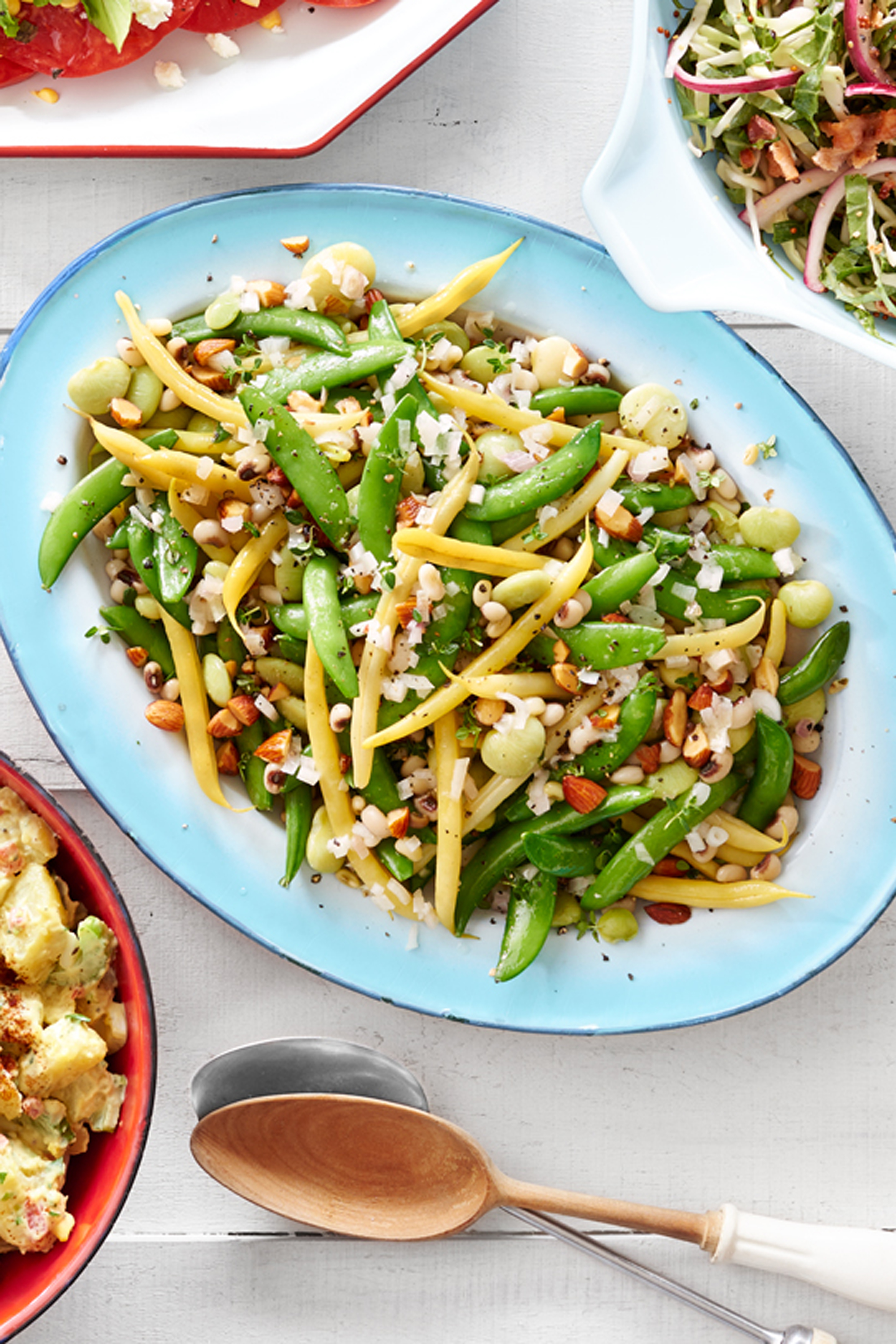 53 best bbq side dishes recipes for grilled side dishes for a
