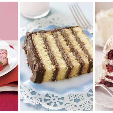 Dessert recipes easy simple desserts for Easy recipe for desserts